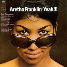 Aretha+Franklin+Yeah!!!+In+Person+With+Her+Quartet+LP+Vinil+180g+Columbia+Pure+Pleasure+Pallas+2016+EU+-+Vinyl+Gourmet