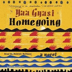 Jung Yun, author of Shelter, shares why she recommends you read Homegoing by Yaa Gyasi as part of on Sarah's Book Shelves Books 2016, New Books, Good Books, Books To Read, 2017 Books, Best Fiction Books, Best Audiobooks, Award Winning Books, Historical Fiction
