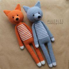 вязаные куклы, вязаные игрушки, амигуруми, handmadetoy, handmadedoll