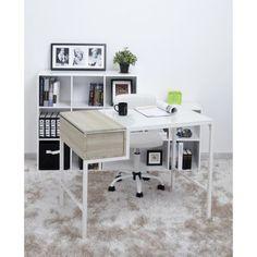 19 € ❤ #Soldes #LAWSON #Bureau droit en verre 125 x 60 cm blanc #chêne ➡ https://ad.zanox.com/ppc/?28290640C84663587&ulp=[[http://www.cdiscount.com/maison/meubles-mobilier/lawson-bureau-droit-en-verre-125x60cm-blanc-chene/f-1176006-burelawson.html?refer=zanoxpb&cid=affil&cm_mmc=zanoxpb-_-userid]]