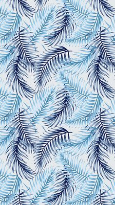Seamless exotic pattern with tropical leaves on a white background. Cute Wallpaper Backgrounds, Screen Wallpaper, Cool Wallpaper, Pattern Wallpaper, Wallpaper Quotes, Iphone Background Wallpaper, Aesthetic Iphone Wallpaper, Aesthetic Wallpapers, Fond Design