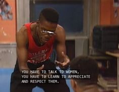 """Dwayne from """"in a different world"""" Dwayne And Whitley, Whitley Gilbert, Best Tv Couples, Relationship Posts, Relationships, A Different World, Black Girl Aesthetic, World Tv, World Quotes"""