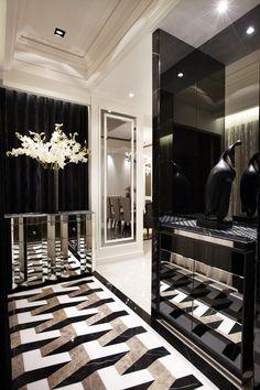 Urban Style HongKong Interior Design Ideas Decoration At Home