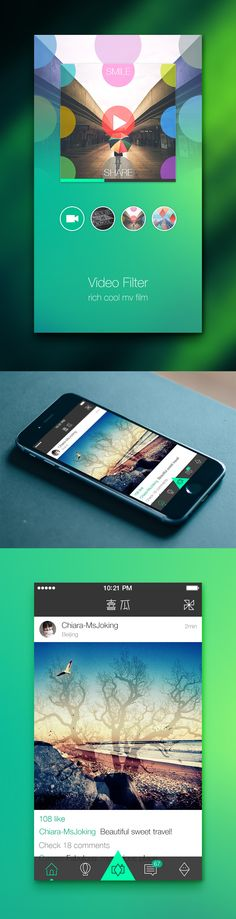 Video & Feed Xigua App by see