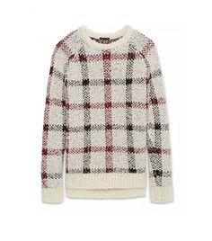 Innis P Pullovers in Loryelle via @WhoWhatWear