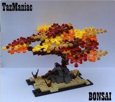 LEGO bonsai tree... :)