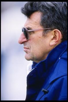 Joe Paterno 12/26/1926-1/22/2012