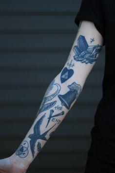 Drops Of Jupiter: tattoo martes.