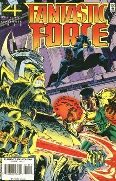 Fantastic Force - Google Search