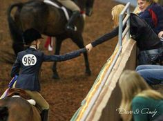 5 Things I Need To Thank My Horse Show Family For