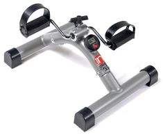 New Stamina InStride Cycle XL with Display Brand New, Auth Dealer, Mfg. Direct, Warranty Fitness that Fits Anywhere The Stamina InStride Cycle XL is li Training Equipment, No Equipment Workout, Fitness Equipment, Fitness Gear, Fitness Watch, Cardiovascular Health, Cycling Workout, The Office, Office Ideas