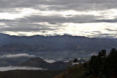 Sierra del Sueve Colunga. Territorio de Asturcones.
