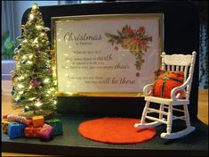 Christmas Scenery, Christmas In Heaven, Earth, Frame, Home Decor, Picture Frame, Decoration Home, Room Decor, Frames