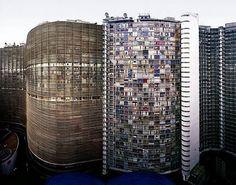 Andreas Gursky, 2002 Copan
