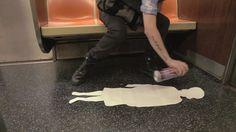 Jilly Ballistic /// Subway Rat on Vimeo