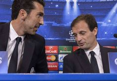 Allegri named Italy Coach of the Year for second Time http://gianluigibuffon.forumo.de/post71784.html#p71784