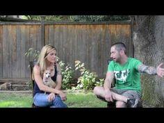 Jason Seib and Sarah Fragoso Chat