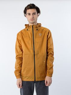 APLACE Full Zip Apricot - Pack Mack