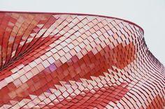 Image result for external glazed tile cladding