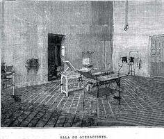 LA BARCELONA D'ABANS, D'AVUI I DE SEMPRE ... !!!(SINCE 2.009)!!!: ANTIGUO HOSPITAL DE LA SANTA CRUZ,1696-2011, CALLE HOSPITAL , BARCELONA...14 de Noviembre de 2011...
