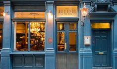 Words by Maria Alafouzou  HOTEL NAME: The Bull & The Hide  CITY, COUNTRY: East London, England  BEST FOR: Business travellers looking for a friendly environment to stay in, couples visiting London and families who want to rent out the entire hotel or parts of it.  AVERAGE PRICE PER