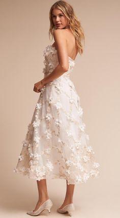 65 najlepších obrázkov z nástenky Krátke svadobné šaty  Short length ... 98661220581