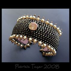 Crowned Cuff