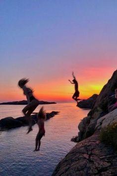 Summer Aesthetic, Travel Aesthetic, Summer Feeling, Summer Vibes, Shotting Photo, Cute Friend Pictures, Friend Pics, Summer Goals, Summer Dream
