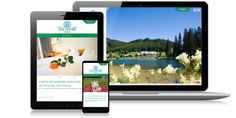 Almgasthof **** Hotel Teichwirt #crosseyemarketing #work #website # consulting #agentur #project Marketing, Showroom, Storytelling, Social Media, Water Pond, Tourism, Projects, Social Networks, Fashion Showroom