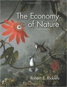 You will download digital wordpdf files for complete solution test bank for the economy of nature 6th edition robert e ricklefs fandeluxe Gallery