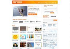 Empressr  cuenta tu historia como quieras. Imágenes, audio, vídeo ....    http://www.empressr.com via @url2pin