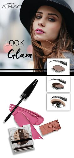 Look GLAM