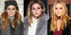 Olivia Palermo's Hair Is the Real Winner of Fashion Week  - HarpersBAZAAR.com
