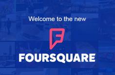 Nuovo Foursquare
