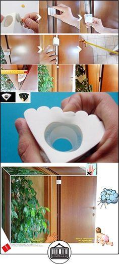 2x tope de seguridad para puertas - Danny sg -  ✿ Seguridad para tu bebé - (Protege a tus hijos) ✿ ▬► Ver oferta: http://comprar.io/goto/B01I89I79K