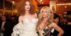 milk courtney act rupaul's drag race season 6 party