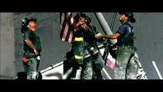 9/11 Tribute: America's Rise From Tragedy (featuring Everything by Lifehouse) - Inspirational Videos