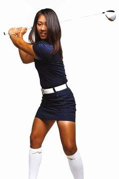 Rebecca Lee-Bentham   #golf #golfbabe #HoleinOneMY