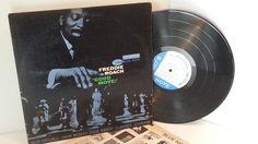FREDDIE ROACH GOOD MOVE LP BLUE NOTE 4158 VAN GELDER PRESSING EAR MARK - JAZZ, BLUES, Jazz-rock-prog, nearly jazz and nearly blues!