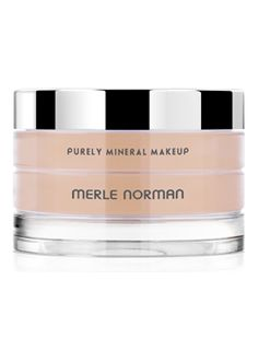 Purely Mineral Makeup: It's pure and simple! Good-for-your-skin coverage begins with this loose powder foundation made exclusively of pure minerals. Free of preservatives, it buffs on smoothly for buildable, flawless coverage with a healthy, luminous glow.
