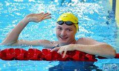 """الأسترالية كامبل تعتبر تعثرها في ريو """"خيانة"""" للسباحة: كشفت الأسترالية كيت كامبل، أنها شعرت بخيانة السباحة لها، في أعقاب تعثرها في أولمبياد…"""