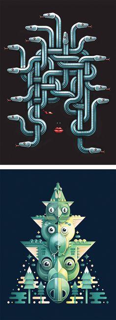 Illustrations by Studio Muti