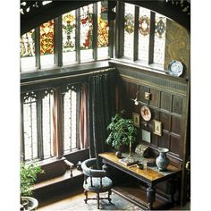 Wightwick Manor via Country Life Images