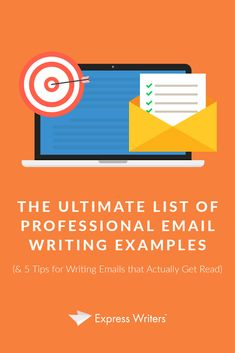 Get hyped up for your next email marketing campaign with our top professional email writing examples and five tips you should do to send high-ROI emails. Professional Email Writing, Email Marketing Campaign, Get Reading, Writing Tips, Writers, Digital Marketing, Inspire, Posts, Check