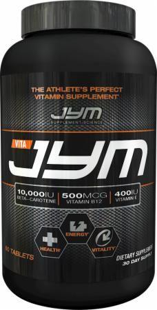Vita JYM by JYM at Bodybuilding.com - Lowest Prices on Vita JYM!a