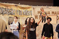 Agenda Cultural RJ: FESTIVAL JUVENTUDE DA MARÉ   O Parque das Ruínas, ...