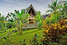15 traumhafte private Villen in Bali für unter 100 Euro - balireisen.infobalireisen.info