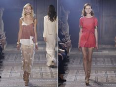 • Maiyet SS14 Runway • Style Quotidien
