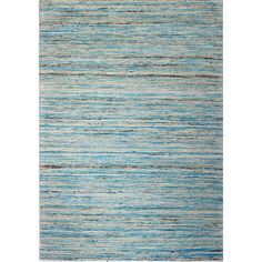 FREE SHIPPING! Shop AllModern for Bashian Rugs Bohemian Light Blue Area Rug - Great Deals on all  products with the best selection to choose from!