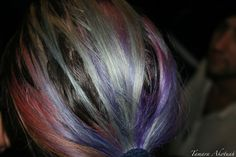 Hypnotic Hair